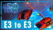 Battlezone - Il trailer dell'E3 2016