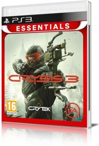 Crysis 3 per PlayStation 3
