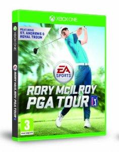 Rory McIlroy PGA Tour per Xbox One