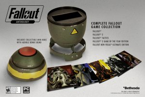 Fallout Anthology per PC Windows