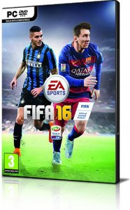 FIFA 16 per PC Windows