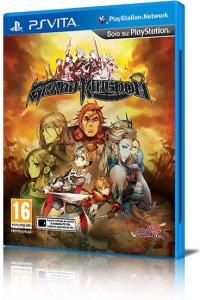 Grand Kingdom per PlayStation Vita