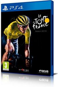 Le Tour de France 2016 per PlayStation 4