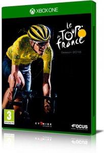 Le Tour de France 2016 per Xbox One