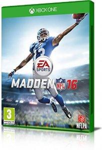 Madden NFL 16 per Xbox One