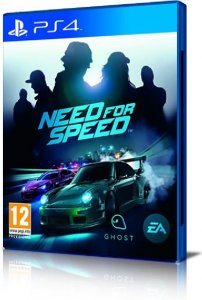 Need for Speed per PlayStation 4
