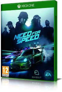 Need for Speed per Xbox One