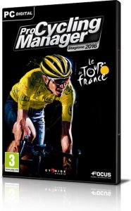 Pro Cycling Manager 2016 per PC Windows