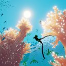 ABZU è disponibile da oggi su PC e PlayStation 4