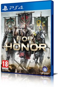 For Honor per PlayStation 4
