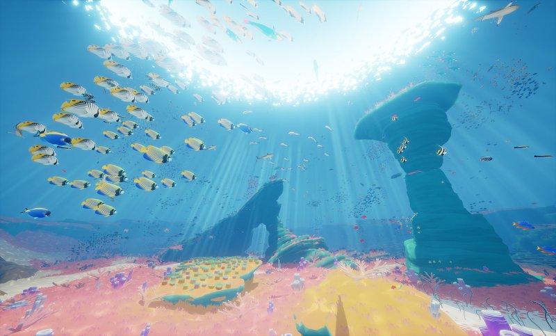 ABZU è in arrivo anche in versione pacchettizzata a gennaio 2017, confermata la versione Xbox One