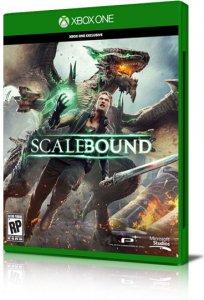 Scalebound per Xbox One