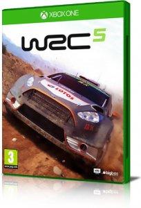 WRC 5 per Xbox One