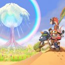 Ecco del nuovo gameplay di Ever Oasis