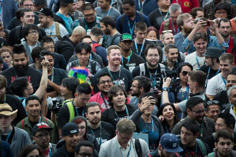 Oltre 70.000 visitatori per l'E3 2016, annunciate le date della prossima edizione