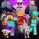 Minecraft Friendly Update - Videoanteprima E3 2016