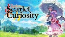 Touhou: Scarlet Curiosity - Trailer E3 2016