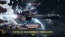 Battlefleet Gothic: Armada - Trailer degli Space Marines