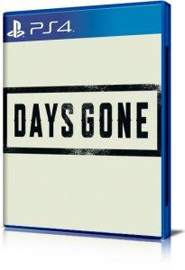 Days Gone per PlayStation 4