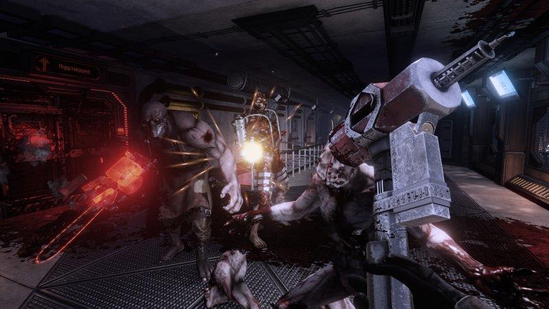 Deep Silver conferma che Killing Floor 2 sarà pubblicato a novembre
