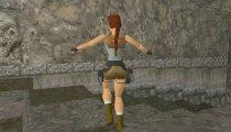 Tomb Raider - Gameplay della versione pre-alpha