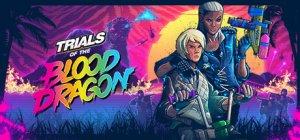 Trials of the Blood Dragon per PC Windows