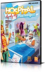 Hospital Manager per PC Windows