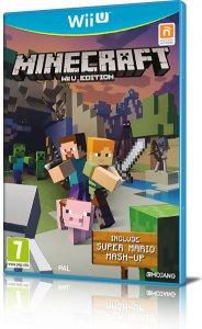 Minecraft per Nintendo Wii U