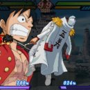 One Piece: Great Pirate Colosseum debutta in video