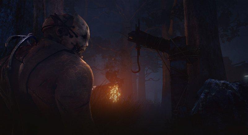 Dead by Daylight uscirà anche in versione fisica su PlayStation 4 e Xbox One