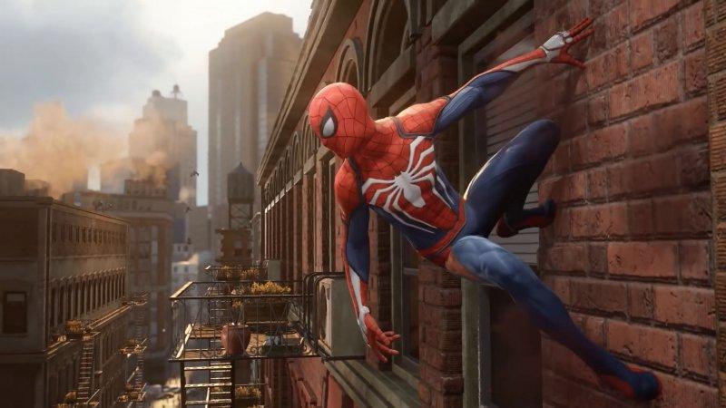 Lo Spider-Man di Insomniac Games non sarà presente alla PlayStation Experience né ai Game Awards