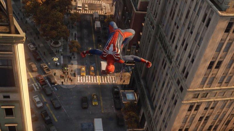 Spider-Man è un'esclusiva PlayStation 4, Insomniac spiega il perché