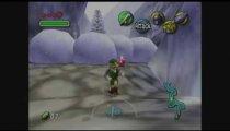The Legend of Zelda: Majora's Mask - Trailer della versione virtual console Wii U