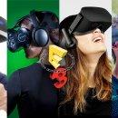 La realtà virtuale all'E3 2016