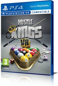 Hustle Kings per PlayStation 4