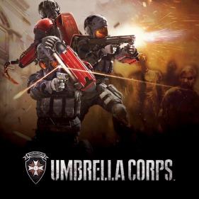 Umbrella Corps per PlayStation 4