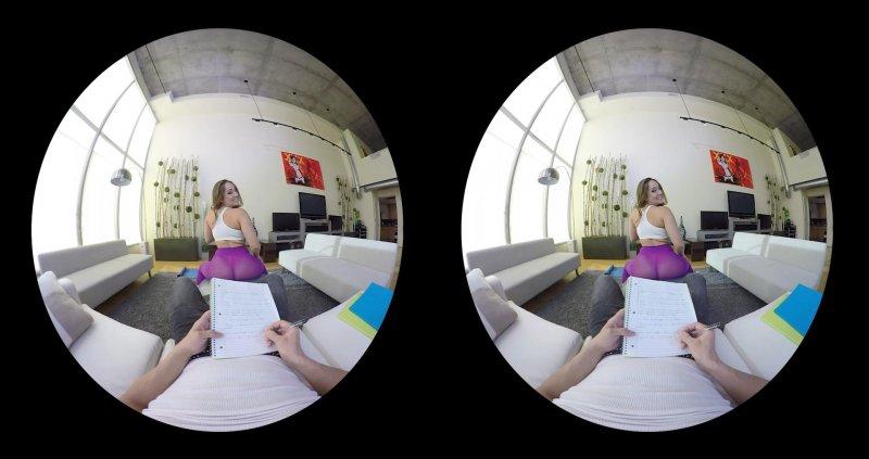 Il migliore uso della VR