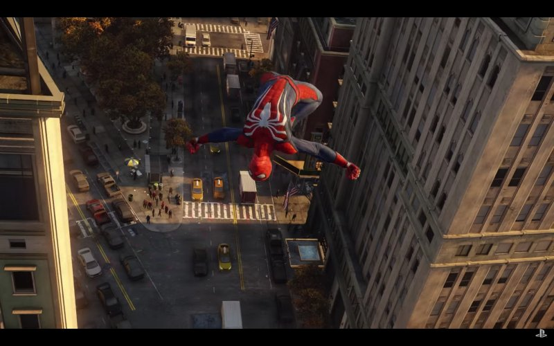Spider-Man - Cosa vorremmo in...