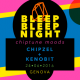 Se venerdì passate da Genova, andate a sentire Kenobit e Chipzel suonare per la Bleep Bleep Night