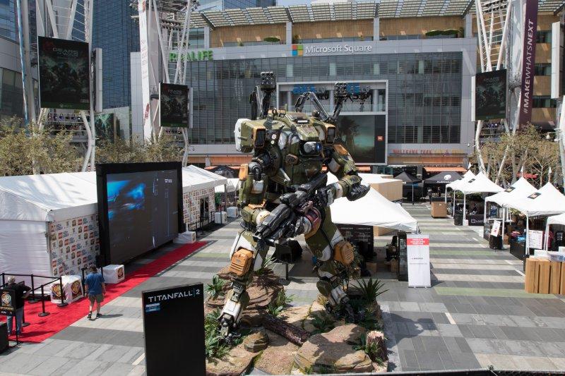 La pagella del PC dopo l'E3 2016