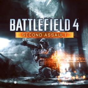Battlefield 4: Second Assault per PlayStation 3