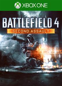 Battlefield 4: Second Assault per Xbox One