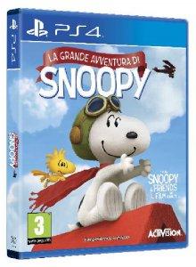La Grande Avventura di Snoopy per PlayStation 4