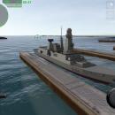 Marina Militare - Italian Navy Sim è il primo gioco con licenza ufficiale della Marina Militare italiana