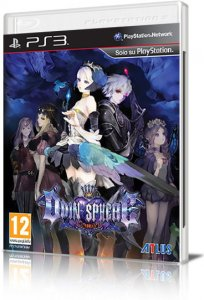Odin Sphere: Leifthrasir per PlayStation 3