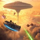 Una patch corposa per accogliere il nuovo DLC Bespin di Star Wars: Battlefront