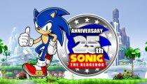25 anni di Sonic