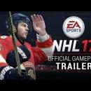 Vediamo NHL 17 in azione nel primo video del gameplay