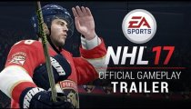 NHL 17 - Il primo video del gameplay