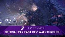 Livelock - Trailer di presentazione